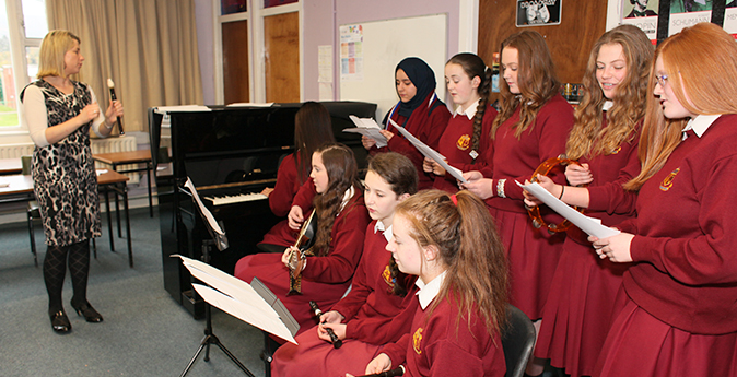 Music-Sancta-Maria-College